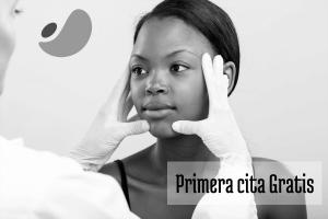 Primera cita gratis en Clínica Corpus Dermis