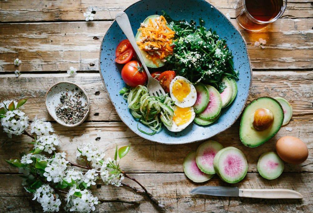 Dietas de proteínas