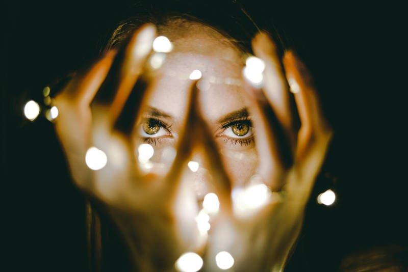 Tratamiento bolsas de ojos